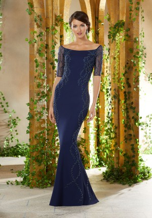 Mori Lee - Dress Style 71902
