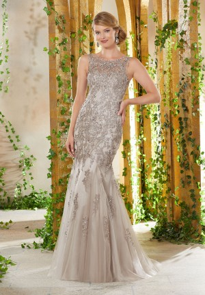 Mori Lee - Dress Style 71907
