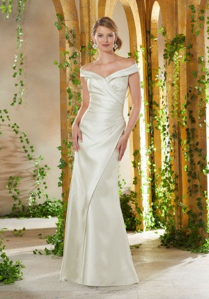 Mori Lee - Dress Style 71909