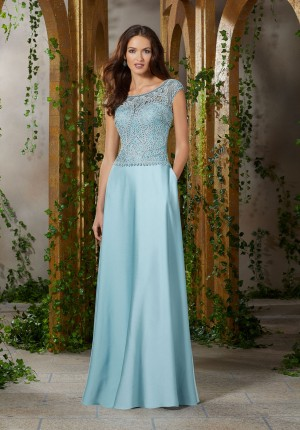Mori Lee - Dress Style 71913