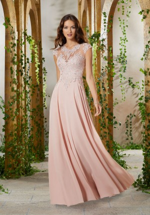 Mori Lee - Dress Style 71920