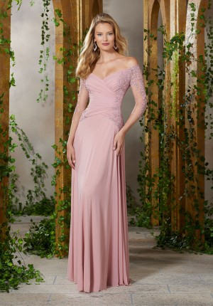 Mori Lee - Dress Style 71921