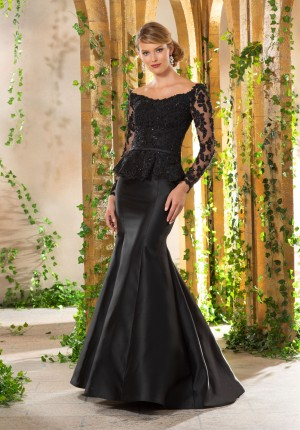 Mori Lee - Dress Style 71925