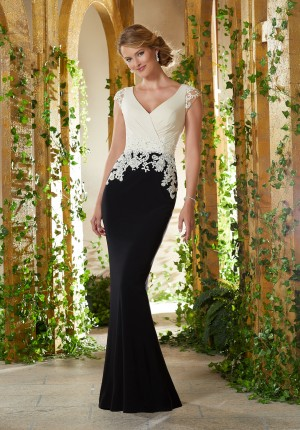 Mori Lee - Dress Style 71926