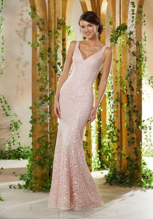 Mori Lee - Dress Style 71928