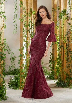Mori Lee - Dress Style 71930