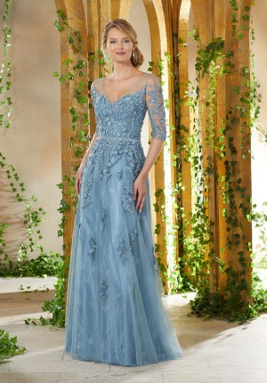 Mori Lee - Dress Style 71931