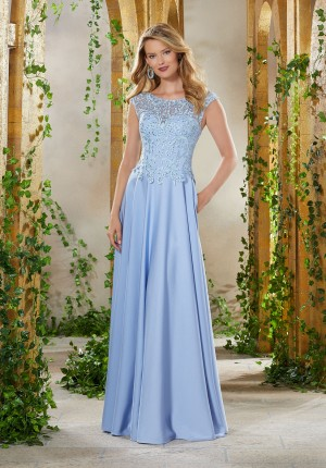 Mori Lee - Dress Style 71932