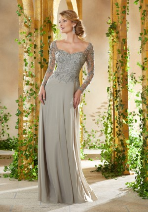Mori Lee - Dress Style 71934
