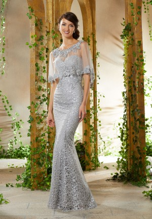 Mori Lee - Dress Style 71936