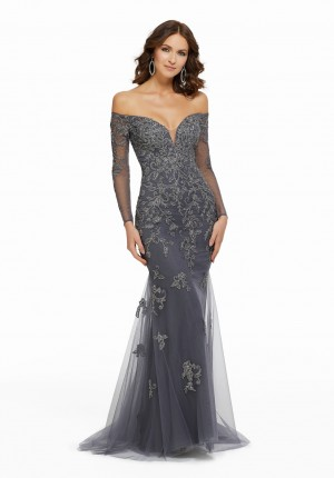 5cf2d17146 Mother of The Bride Gowns and Elegant Evening Dresses for 2019