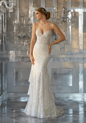 Mori Lee 8188 Martella Wedding Dress