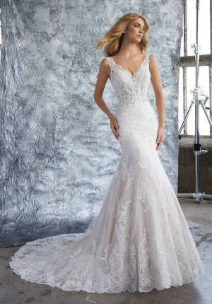 Mori Lee - Dress Style 8212 Kristina