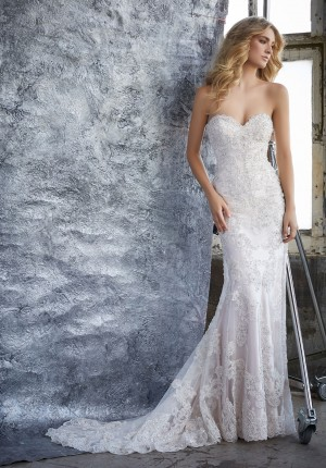 Mori Lee - Dress Style 8214 Kourtney