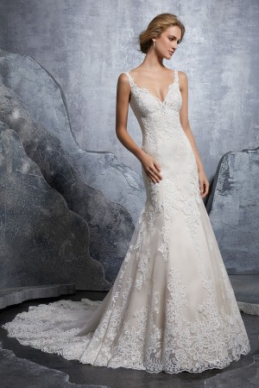 Mori Lee - Dress Style 8218 Krystal