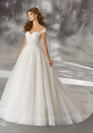Mori Lee - Dress Style 8270 Laurielle