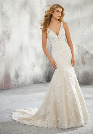 Mori Lee - Dress Style 8274 Lana