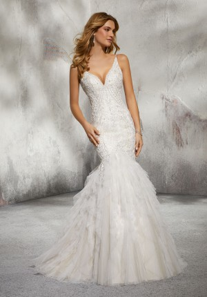 Mori Lee - Dress Style 8275 Lolita