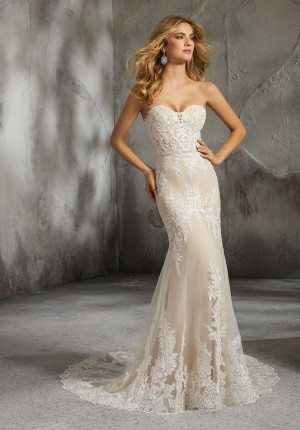 Mori Lee - Dress Style 8278 Lisette