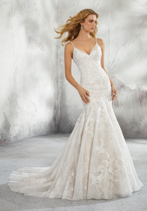 Mori Lee - Dress Style 8280 Lexi