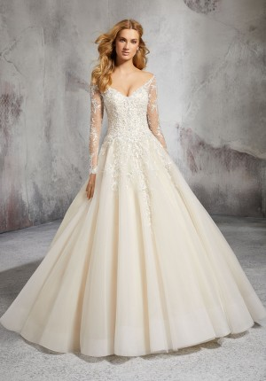 Mori Lee - Dress Style 8281 Laurel