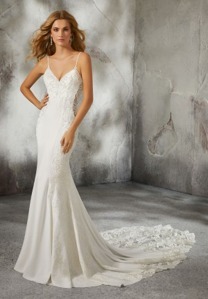 Mori Lee - Dress Style 8283 Lizzie