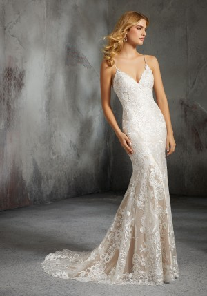 Mori Lee - Dress Style 8285 Laura