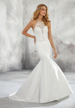 Mori Lee - Dress Style 8287 Lidia