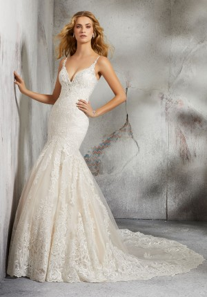 Mori Lee - Dress Style 8289 Lila