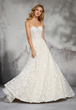 Mori Lee - Dress Style 8290 Livia