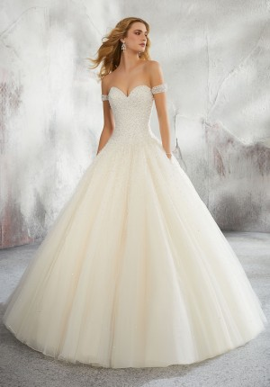 Mori Lee - Dress Style 8291 Liberty