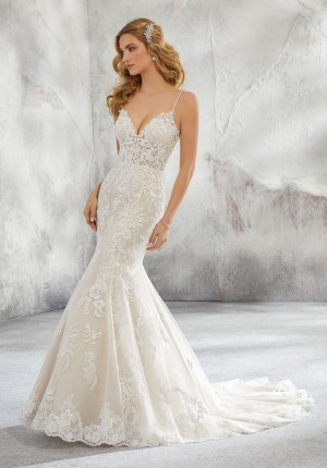 Mori Lee - Dress Style 8292 Lunetta