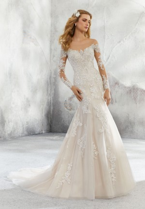 Mori Lee - Dress Style 8293 Leighton