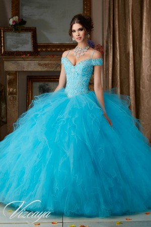 Mori Lee 89102 Quinceanera Dress