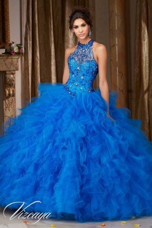 Mori Lee 89103 Quinceanera Dress