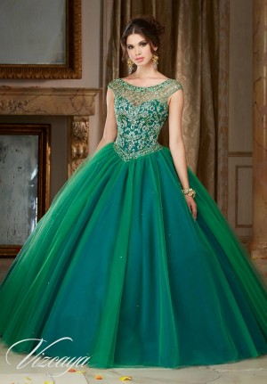 Mori Lee 89104 Quinceanera Dress