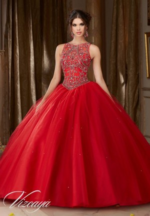 Mori Lee 89106 Quinceanera Dress