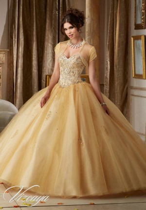 Mori Lee 89109 Quinceanera Dress