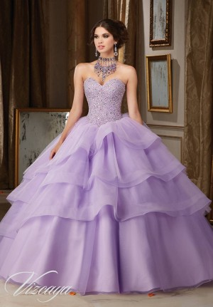 Mori Lee 89111 Quinceanera Dress