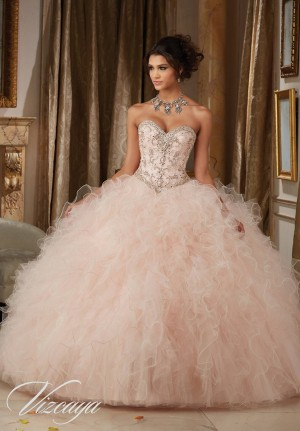 Mori Lee 89113 Quinceanera Dress