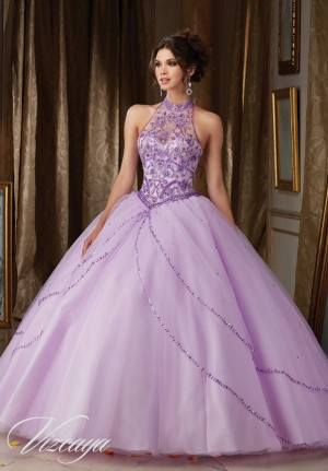 Mori Lee 89114 Quinceanera Dress