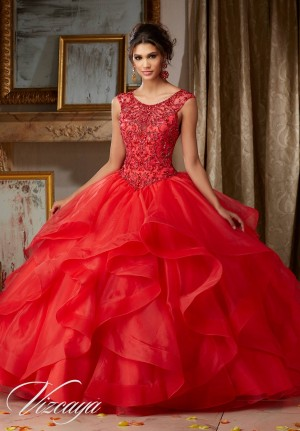Mori Lee 89117 Quinceanera Dress