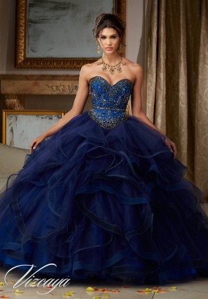 Mori Lee 89118 Quinceanera Dress