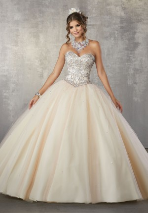 Mori Lee - Dress Style 89171