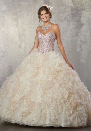 Mori Lee - Dress Style 89173