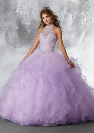 Mori Lee - Dress Style 89189