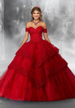 Mori Lee - Dress Style 89190