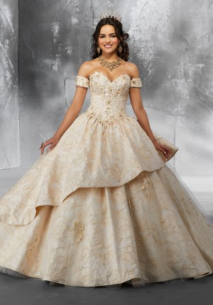 Mori Lee - Dress Style 89193