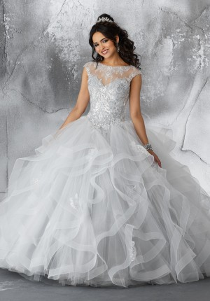 Mori Lee - Dress Style 89198