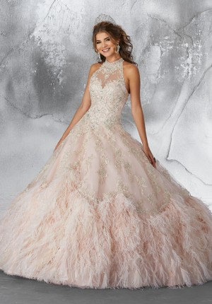 Mori Lee - Dress Style 89200
